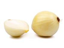 κρεμμύδι βολβών Στοκ φωτογραφίες με δικαίωμα ελεύθερης χρήσης