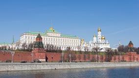 Κρεμλίνο Μόσχα Στοκ Εικόνα