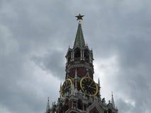Κρεμλίνο Στοκ εικόνες με δικαίωμα ελεύθερης χρήσης