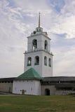 Κρεμλίνο Pskov Ο πύργος κουδουνιών Στοκ εικόνα με δικαίωμα ελεύθερης χρήσης