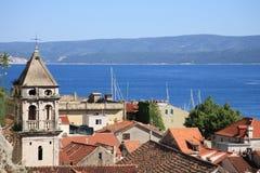 Κροατία Στοκ Φωτογραφία