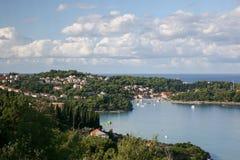 Κροατία dubrovnik Στοκ εικόνα με δικαίωμα ελεύθερης χρήσης