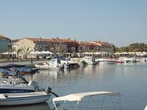 Κροατία-Medulin Στοκ Εικόνα