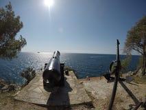Κροατία rovinj Στοκ φωτογραφίες με δικαίωμα ελεύθερης χρήσης