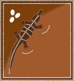κροκόδειλος Στοκ φωτογραφία με δικαίωμα ελεύθερης χρήσης