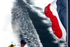 κρουαζιέρα γαλλικά Στοκ φωτογραφία με δικαίωμα ελεύθερης χρήσης