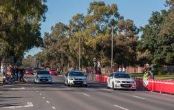 Κρουαζιέρα 2017 ονείρου του Holden Στοκ Εικόνες