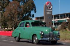 Κρουαζιέρα 2017 ονείρου του Holden Στοκ εικόνες με δικαίωμα ελεύθερης χρήσης