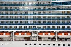 κρουαζιερόπλοιο Στοκ Εικόνες