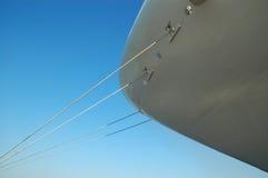 κρουαζιερόπλοιο Στοκ Φωτογραφίες