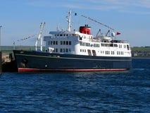 κρουαζιερόπλοιο Στοκ εικόνα με δικαίωμα ελεύθερης χρήσης