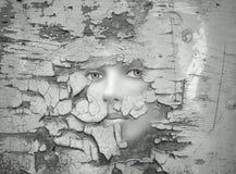 Κρυμμένος Στοκ εικόνες με δικαίωμα ελεύθερης χρήσης