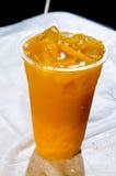κρύα ποτά Στοκ Εικόνα