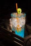 Κρύα ποτά Στοκ φωτογραφίες με δικαίωμα ελεύθερης χρήσης