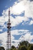 Κρύος πύργος Στοκ εικόνα με δικαίωμα ελεύθερης χρήσης