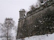 κρύο ισχυρό Στοκ εικόνες με δικαίωμα ελεύθερης χρήσης