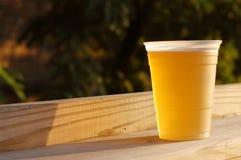 κρύο μπύρας Στοκ Φωτογραφίες