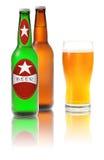 κρύο μπύρας Στοκ εικόνα με δικαίωμα ελεύθερης χρήσης