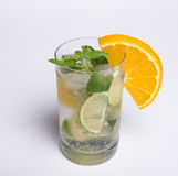 κρύο ποτό Στοκ φωτογραφίες με δικαίωμα ελεύθερης χρήσης