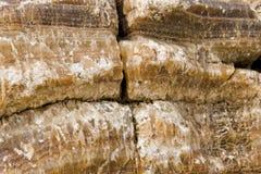 κρύσταλλο κάμψεων Στοκ φωτογραφία με δικαίωμα ελεύθερης χρήσης