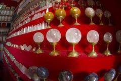 κρύσταλλο 01 Στοκ φωτογραφία με δικαίωμα ελεύθερης χρήσης
