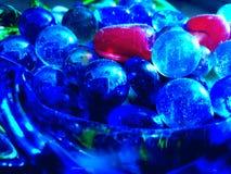 κρύσταλλο στοκ φωτογραφία με δικαίωμα ελεύθερης χρήσης