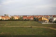 κτήμα κατασκευής πραγμα&ta Στοκ φωτογραφία με δικαίωμα ελεύθερης χρήσης