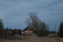 κτήμα Στοκ φωτογραφίες με δικαίωμα ελεύθερης χρήσης