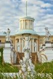 Κτήμα Arkhangelskoye, Ρωσία Στοκ εικόνα με δικαίωμα ελεύθερης χρήσης