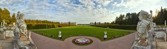 Κτήμα Arkhangelskoye, Ρωσία Στοκ φωτογραφίες με δικαίωμα ελεύθερης χρήσης