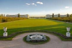 Κτήμα Arkhangelskoye στη Μόσχα Στοκ εικόνες με δικαίωμα ελεύθερης χρήσης