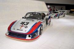 Κτήνη του Le Mans Στοκ φωτογραφίες με δικαίωμα ελεύθερης χρήσης