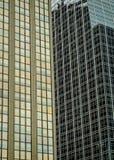κτήρια εταιρικά Στοκ Φωτογραφία