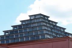 κτήρια ιστορικά Στοκ Εικόνες