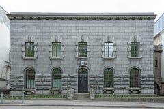 Κτήρια και αρχιτεκτονική Sortavala Στοκ Φωτογραφίες