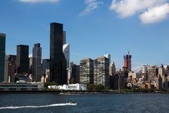 κτήρια Νέα Υόρκη στοκ φωτογραφία με δικαίωμα ελεύθερης χρήσης