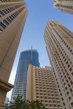 κτήρια Ντουμπάι σύγχρονο Στοκ φωτογραφίες με δικαίωμα ελεύθερης χρήσης