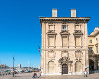 Κτήρια στη Μασσαλία Στοκ Εικόνες