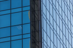 κτήρια σύγχρονα Στοκ Φωτογραφία