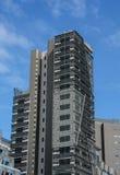 κτήρια σύγχρονη Σινγκαπούρη Στοκ Φωτογραφία