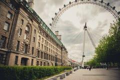 Κτήρια του Λονδίνου Στοκ Φωτογραφίες