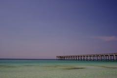 κτήρια Φλώριδα παραλιών στοκ εικόνες με δικαίωμα ελεύθερης χρήσης