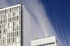 κτήρια Στοκ Φωτογραφίες