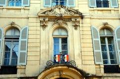 Κτήριο επαρχιών, Arles, Γαλλία Στοκ Εικόνες