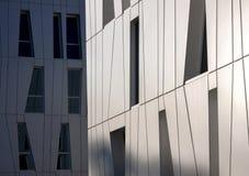 Κτήριο επιστήμης Στοκ Εικόνες