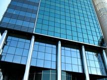 κτήριο επιχειρήσεων Στοκ Φωτογραφίες