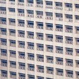 κτήριο διαμερισμάτων ψηλό Στοκ φωτογραφία με δικαίωμα ελεύθερης χρήσης
