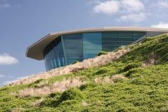 Κτήριο διαστημοπλοίων στο νησί Αυστραλία του Phillip Στοκ φωτογραφία με δικαίωμα ελεύθερης χρήσης