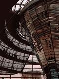 Κτήριο μουσείων στοκ φωτογραφίες με δικαίωμα ελεύθερης χρήσης