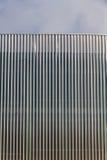 Κτήριο δομών χάλυβα Στοκ εικόνες με δικαίωμα ελεύθερης χρήσης